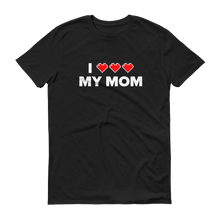 Load image into Gallery viewer, Multiplayer By BuzzFeed I Full Heart My Mom T-Shirt