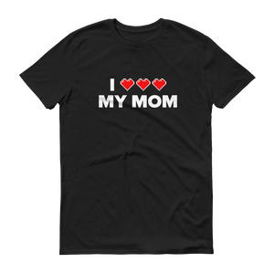 Multiplayer By BuzzFeed I Full Heart My Mom T-Shirt