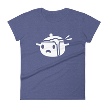 Load image into Gallery viewer, Eating Your Feed Little Pot Women's T-Shirt