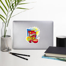 Load image into Gallery viewer, BuzzFeed Cereal Sticker