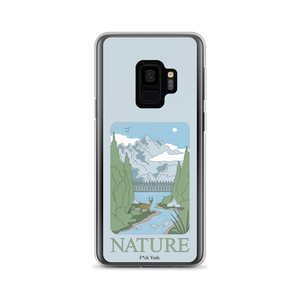 BuzzFeed Nature Earth Day Samsung Phone Case