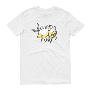 Eating Your Feed Brighten It Up! T-Shirt