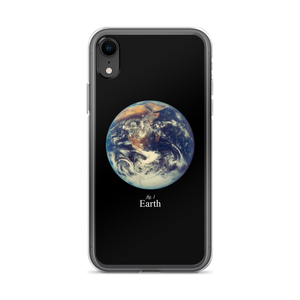 BuzzFeed Earth Earth Day iPhone Case
