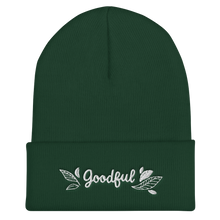 Load image into Gallery viewer, Goodful Logo Cuffed Beanie