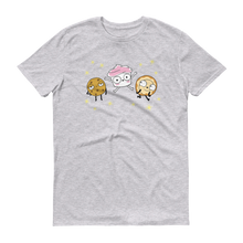 Load image into Gallery viewer, The Good Advice Cupcake & Friends T-Shirt