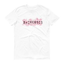 Load image into Gallery viewer, Kelsey Dangerous Dangerous Roses T-Shirt