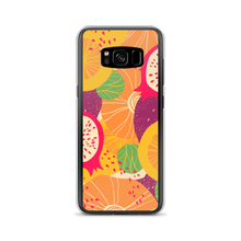 Load image into Gallery viewer, Tasty Citrus Fruit Samsung Phone Case