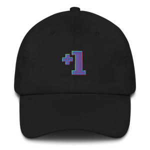 Multiplayer By BuzzFeed +1 Emote Dad Hat
