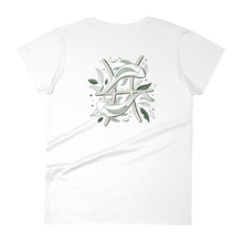 Load image into Gallery viewer, Goodful Pisces Zodiac Women's T-shirt
