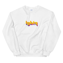 Load image into Gallery viewer, BuzzFeed LGBTQ Sweatshirt
