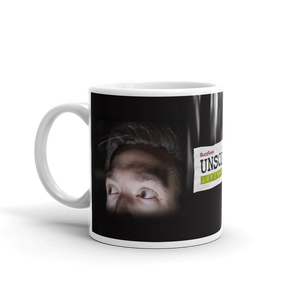 BuzzFeed Unsolved Supernatural Season 4 Mug