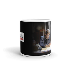 Load image into Gallery viewer, BuzzFeed Unsolved True Crime Season 2 Mug