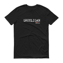 Load image into Gallery viewer, BuzzFeed Unsolved Ghouligan T-Shirt