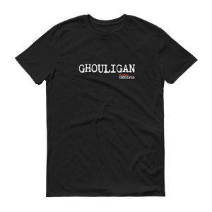 BuzzFeed Unsolved Ghouligan T-Shirt