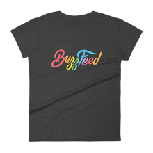 Load image into Gallery viewer, BuzzFeed Pride 2016 Women's T-Shirt