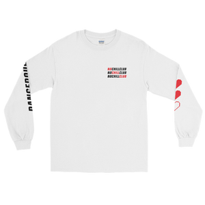 Kelsey Dangerous No Chill Club Long Sleeve T-Shirt