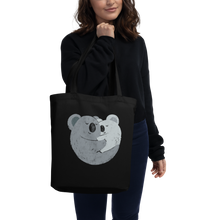 Load image into Gallery viewer, BuzzFeed Australia Koala Love Tote Bag