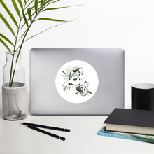 Load image into Gallery viewer, Goodful Capricorn Zodiac Sticker