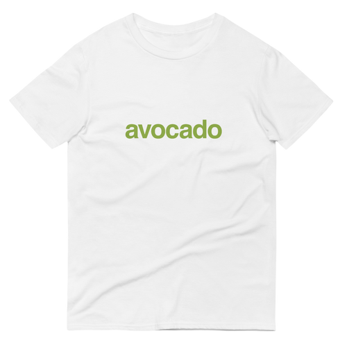 BuzzFeed Avocado Best Friend Day T-Shirt
