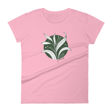 Load image into Gallery viewer, Goodful Growth Plant Women's T-Shirt