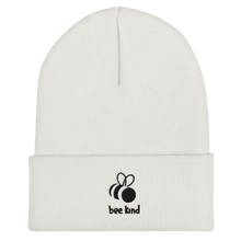 Load image into Gallery viewer, Goodful Bee Kind Winter Beanie