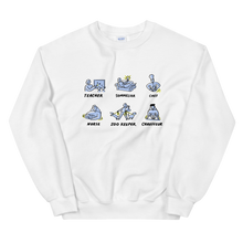 Load image into Gallery viewer, BuzzFeed Everything Mom Mother's Day Sweatshirt