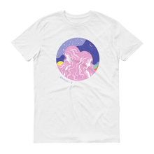 Load image into Gallery viewer, BuzzFeed Zodiac Gemini Design T-Shirt