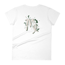 Load image into Gallery viewer, Goodful Virgo Zodiac Women's T-shirt