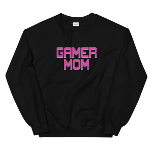Multiplayer By BuzzFeed Gamer Mom Sweatshirt