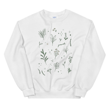 Load image into Gallery viewer, Goodful Growth Garden Sweatshirt