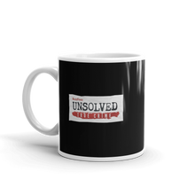 Load image into Gallery viewer, BuzzFeed Unsolved True Crime Season 4 Mug