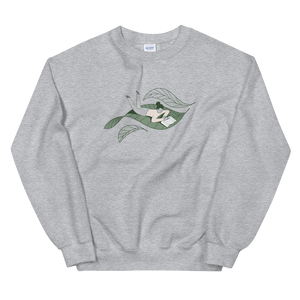 Goodful Take A Moment Sweatshirt
