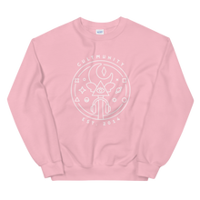 Load image into Gallery viewer, Kelsey Dangerous Cultmunity Sweatshirt