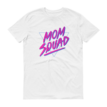 Load image into Gallery viewer, Mom In Progress 80s Mom Squad T-Shirt