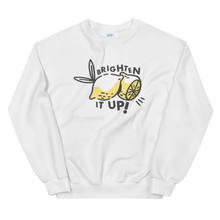 Load image into Gallery viewer, Eating Your Feed Brighten It Up! Sweatshirt