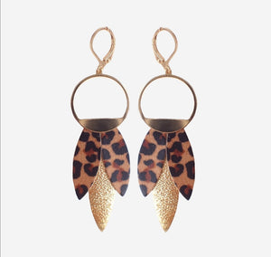 Boucles Louise Graou - Demisel