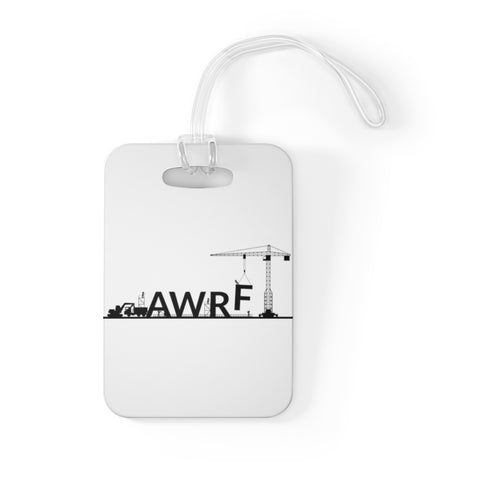 Lifting with AWRF Bag Tag