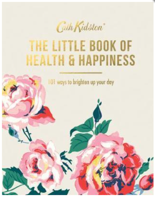 The Little Book of Health & Happiness