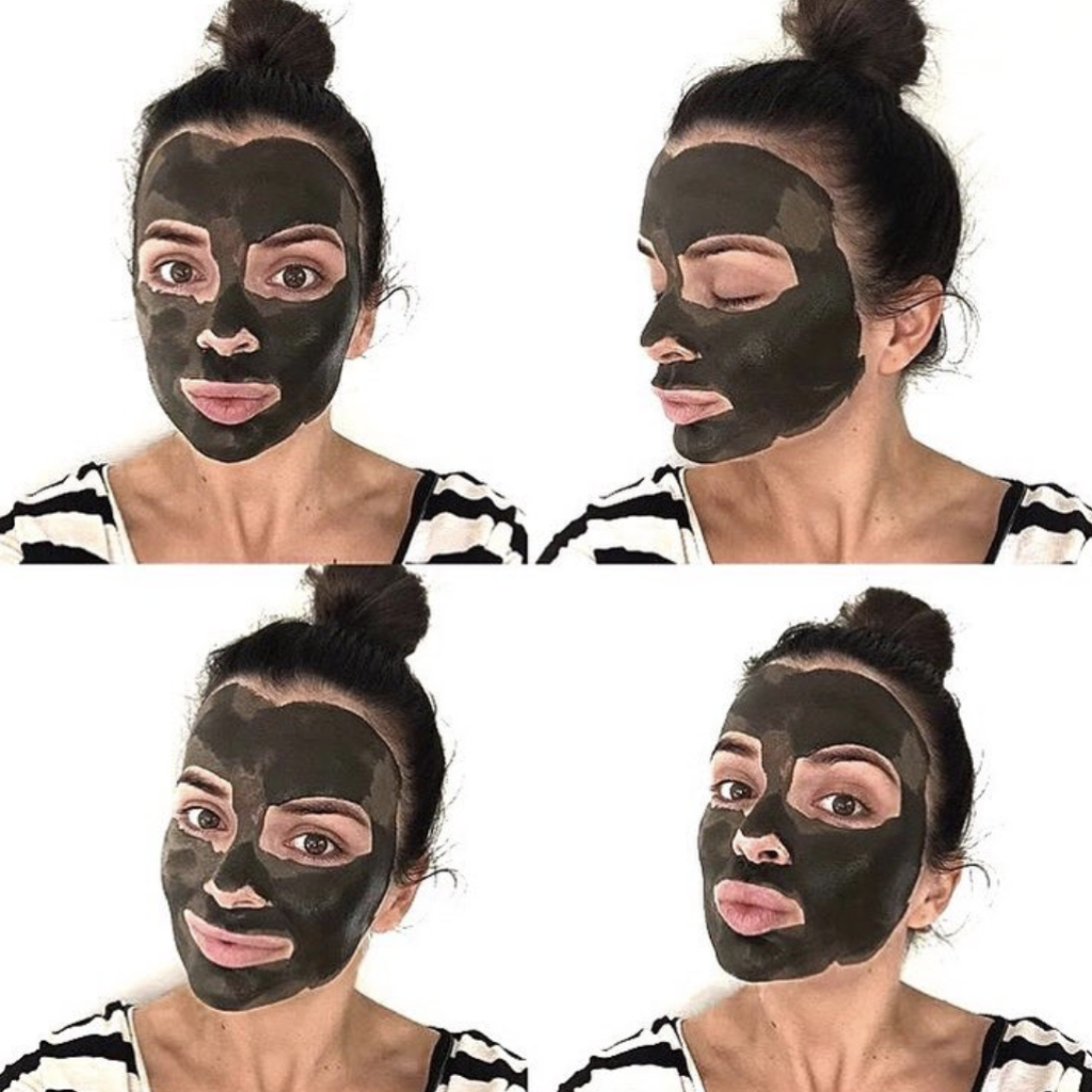 Mediterranean Chocolate Clay Masque