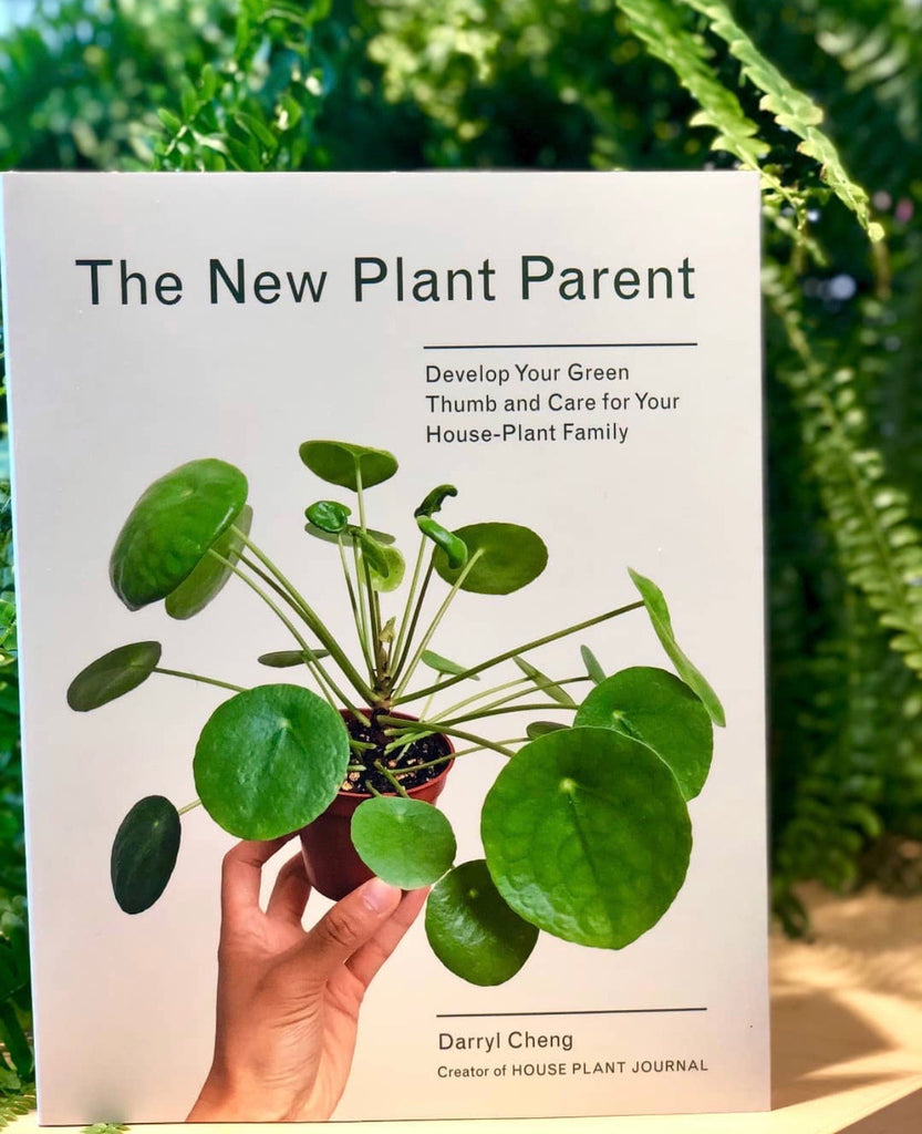 The New Plant Parent