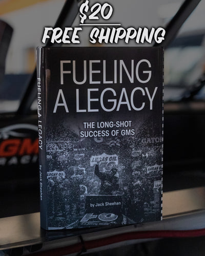 Fueling A Legacy: The Long-Shot Success of GMS by Jack Sheehan