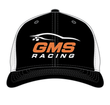 Load image into Gallery viewer, GMS RACING SNAPBACK HAT