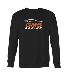 GMS RACING LONG SLEEVE TEE