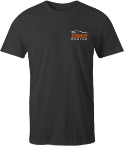 GMS RACING SHORT SLEEVE LOGO TEE