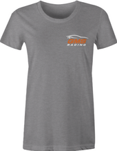 Load image into Gallery viewer, GMS RACING LADIES SHORT-SLEEVE TEES