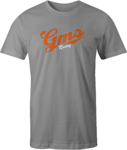 GMS RACING RETRO SHORT SLEEVE TEE