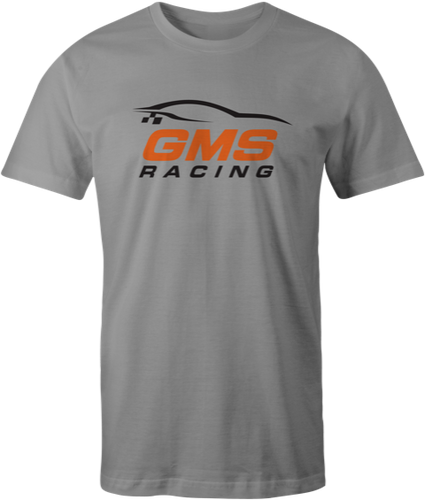 GMS RACING SHORT SLEEVE TEE