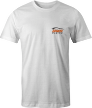 Load image into Gallery viewer, GMS RACING SHORT SLEEVE LOGO TEE