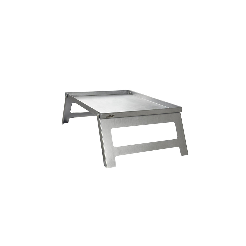 Winnerwell Accessory Table for Medium FlatFold Fire Pit
