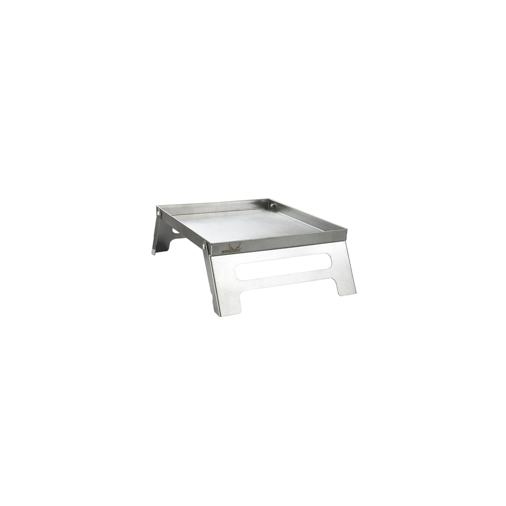 Winnerwell Accessory Table for Small FlatFold Stove